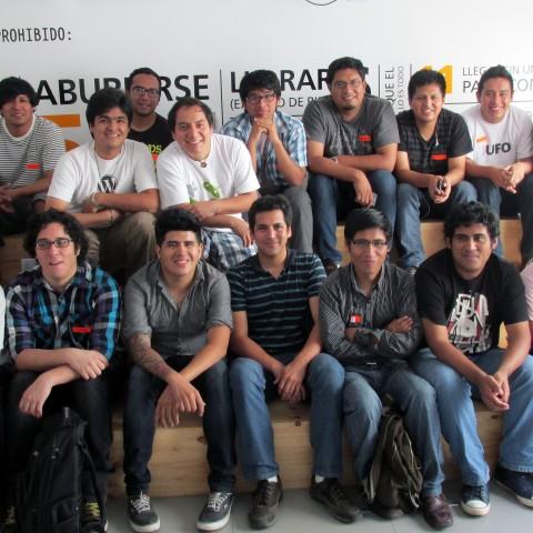 WP Lima Febrero 2014