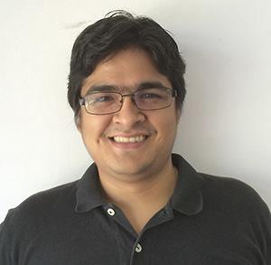 Co-organizador de la comunidad WordPress Perú